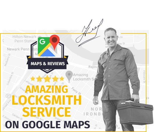 Amazing Locksmith Service (Newark) - Us on Google